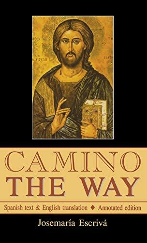 9780852445662: Camino: The Way