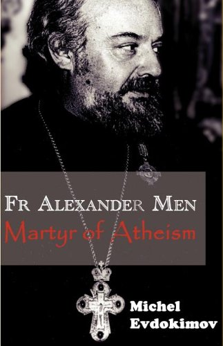 9780852446089: Father Alexander Men: Martyr of Atheism