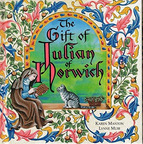 9780852446416: Gift of Julian of Norwich