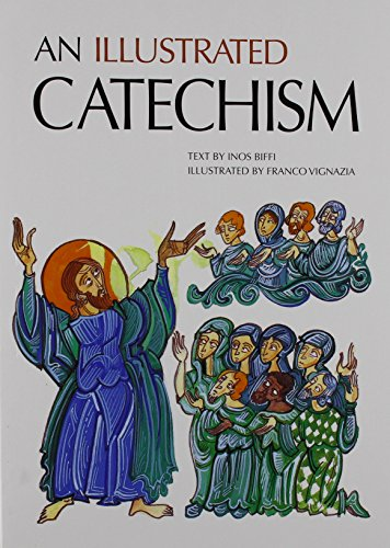 9780852446799: Illustrated Catechism
