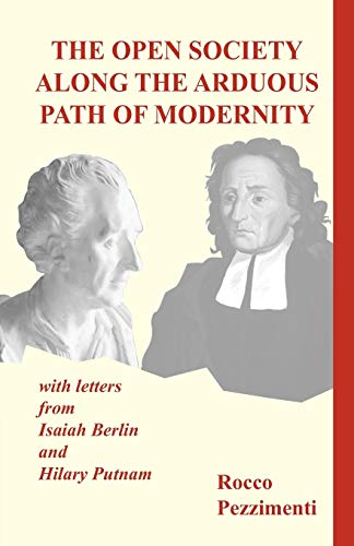 9780852447413: The Open Society Along the Arduous Path of Modernity (ALEF)