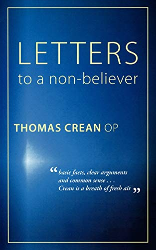 9780852447628: Letters to a Non-Believer