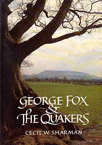 9780852452301: George Fox & The Quakers