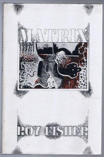 9780852460603: Matrix