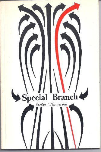 9780852471036: Special branch: A dialogue