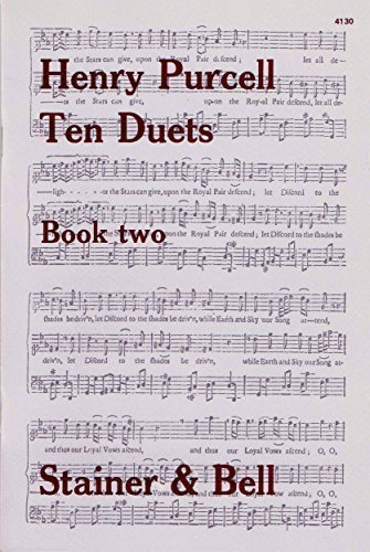 9780852495193: Ten Duets, Book Two (Book 2 v. 26)