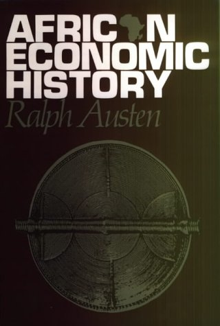 9780852550090: African Economic History: Internal Development and External Dependency