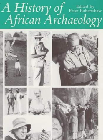 9780852550656: History of African Archaeology