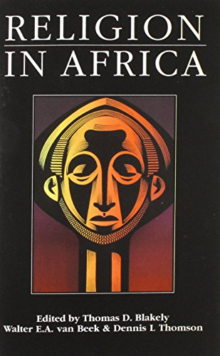9780852552070: Religion in Africa: Experience and Expression (Monograph Series of David M.Kennedy Centre for Int Studies a)