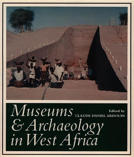 9780852552384: Museums and Archaeology in West Africa