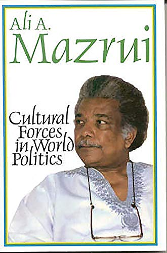 9780852553220: Cultural Forces in World Politics