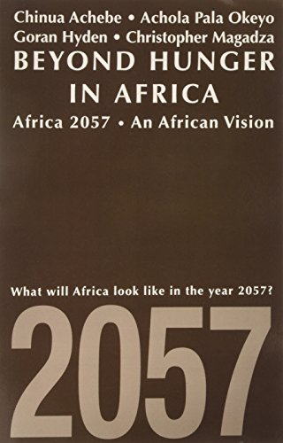 9780852553459: Beyond Hunger in Africa: Conventional Wisdom and a Vision of Africa in 2057