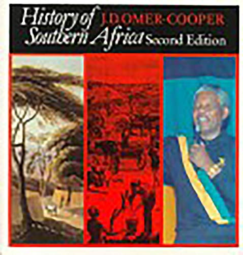 9780852557150: History of Southern Africa