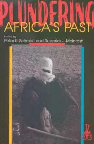 9780852557389: Plundering Africa's Past