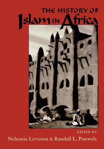 9780852557815: History of Islam in Africa