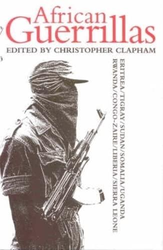 9780852558157: African Guerrillas