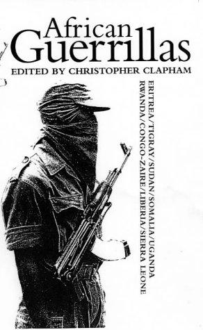 9780852558164: African Guerrillas