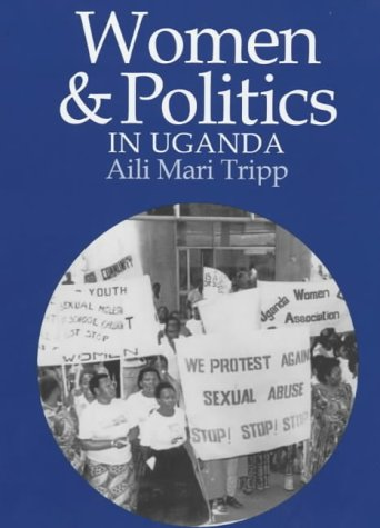 9780852558331: Women and Politics in Uganda: The Challenge of Associational Autonomy