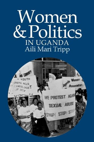 9780852558393: Women and Politics in Uganda: The Challenge of Associational Autonomy