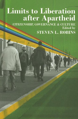 9780852558782: Limits to Liberation After Apartheid: Citizenship, Governance and Culture in South Africa