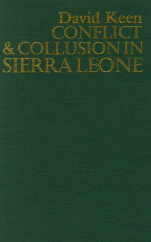 9780852558829: Conflict and Collusion in Sierra Leone