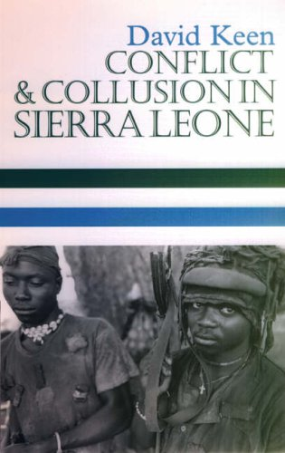 9780852558836: Conflict and Collusion in Sierra Leone