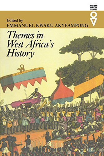 9780852559956: Themes in West Africa's History