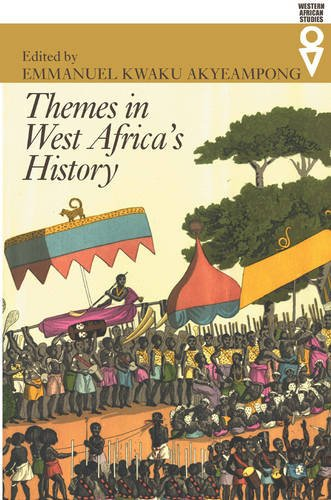 9780852559963: Themes in West Africa's History