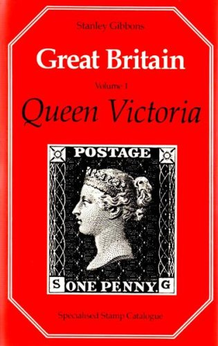 9780852591178: Great Britain Specialised Stamp Catalogue: Queen Victoria v. 1