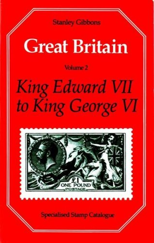 9780852592274: Great Britain Specialised Stamp Catalogue: King Edward VII-King George VI v. 2