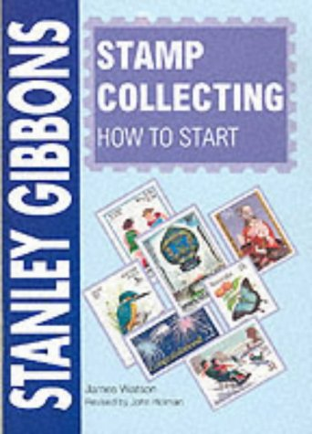 9780852594049: Stamp Collecting - How to Start