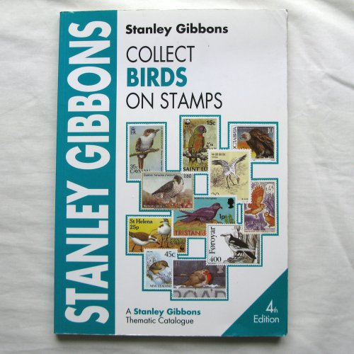 9780852594087: Collect Birds on Stamps (Stamp Catalogue)