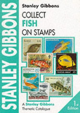 9780852594421: Collect Fish on Stamps