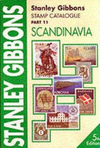 9780852595190: Stamp Catalogue: Scandinavia Pt. 11