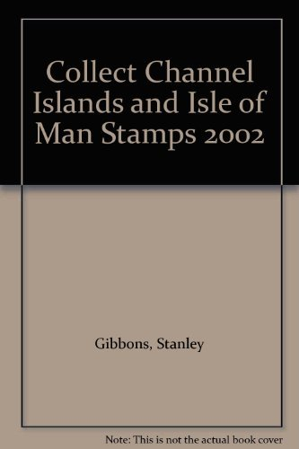 Collect Channel Islands and Isle of Man: Gibbons, Stanley