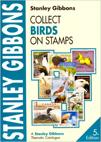 9780852595329: Collect Birds on Stamps