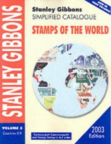 9780852595381: Stamps of the World (Vol 3)