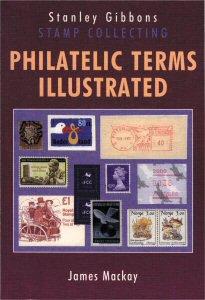 9780852595572: Philatelic Terms Illustrated