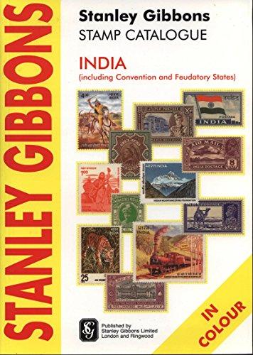 9780852595817: India Stamp Catalogue