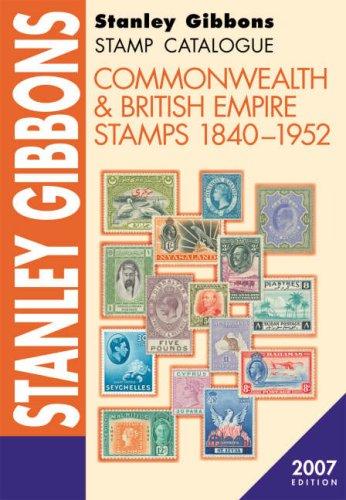 9780852596265: Commonwealth and British Empire 1840-1952 2007