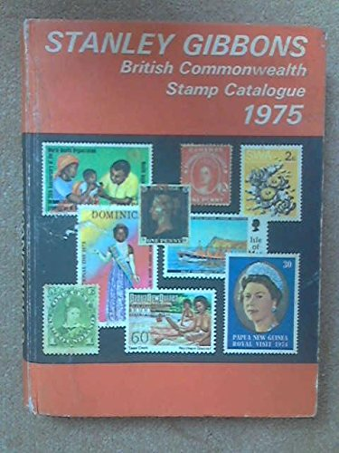 9780852596906: BRITISH COMMONWEALTH STAMP CATALOGUE