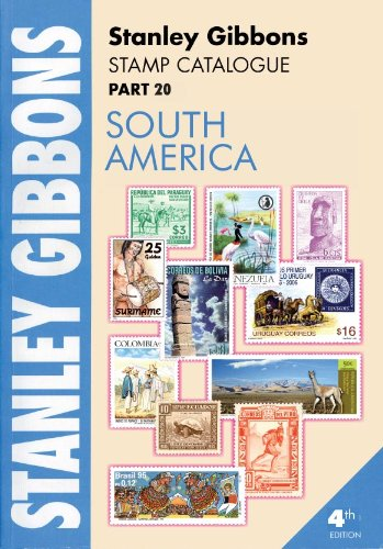 stanley gibbons stamp catalogue - AbeBooks