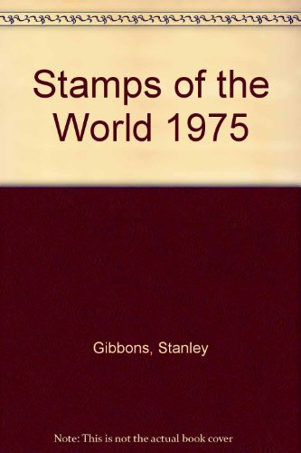 9780852597002: Stamps of the World 1975