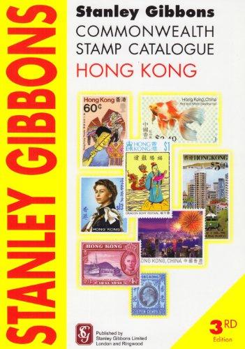 Stanley Gibbons Stamp Catalogue Hong Kong