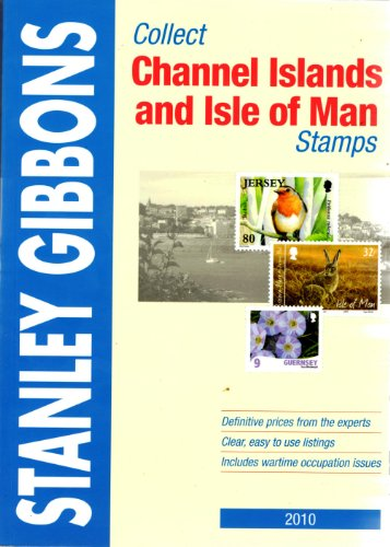 Collect Channel Islands and Isle of Man: Gibbons; Stanley
