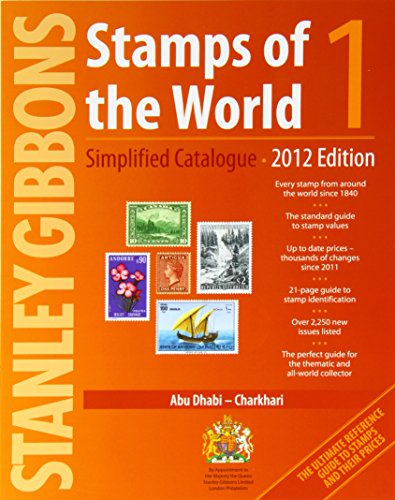 9780852598214: Stamps of the World