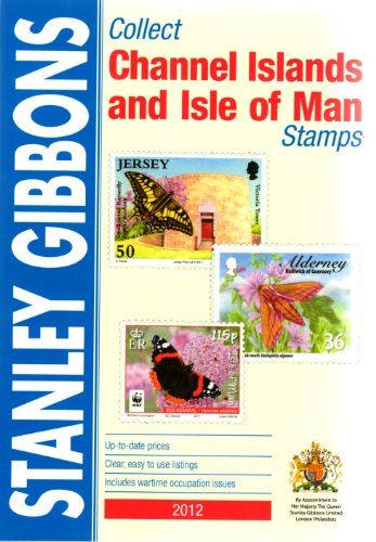 9780852598276: Collect Channel Islands & Isle of Man Stamps.