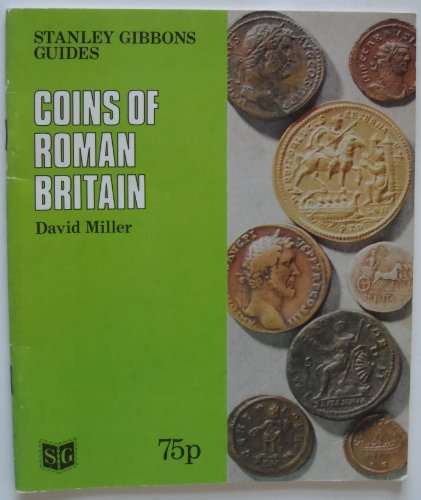 9780852598450: Coins of Roman Britain (Guides / Stanley Gibbons Limited)