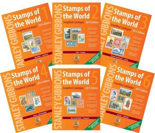 9780852598818: Stamps of the World