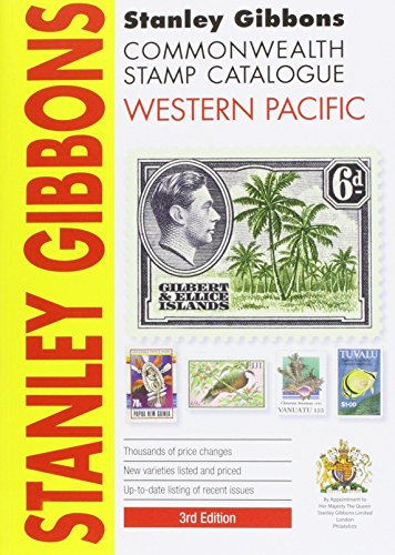 9780852598948: Stanley Gibbons: Western Pacific (Commonwealth Comprehensive)